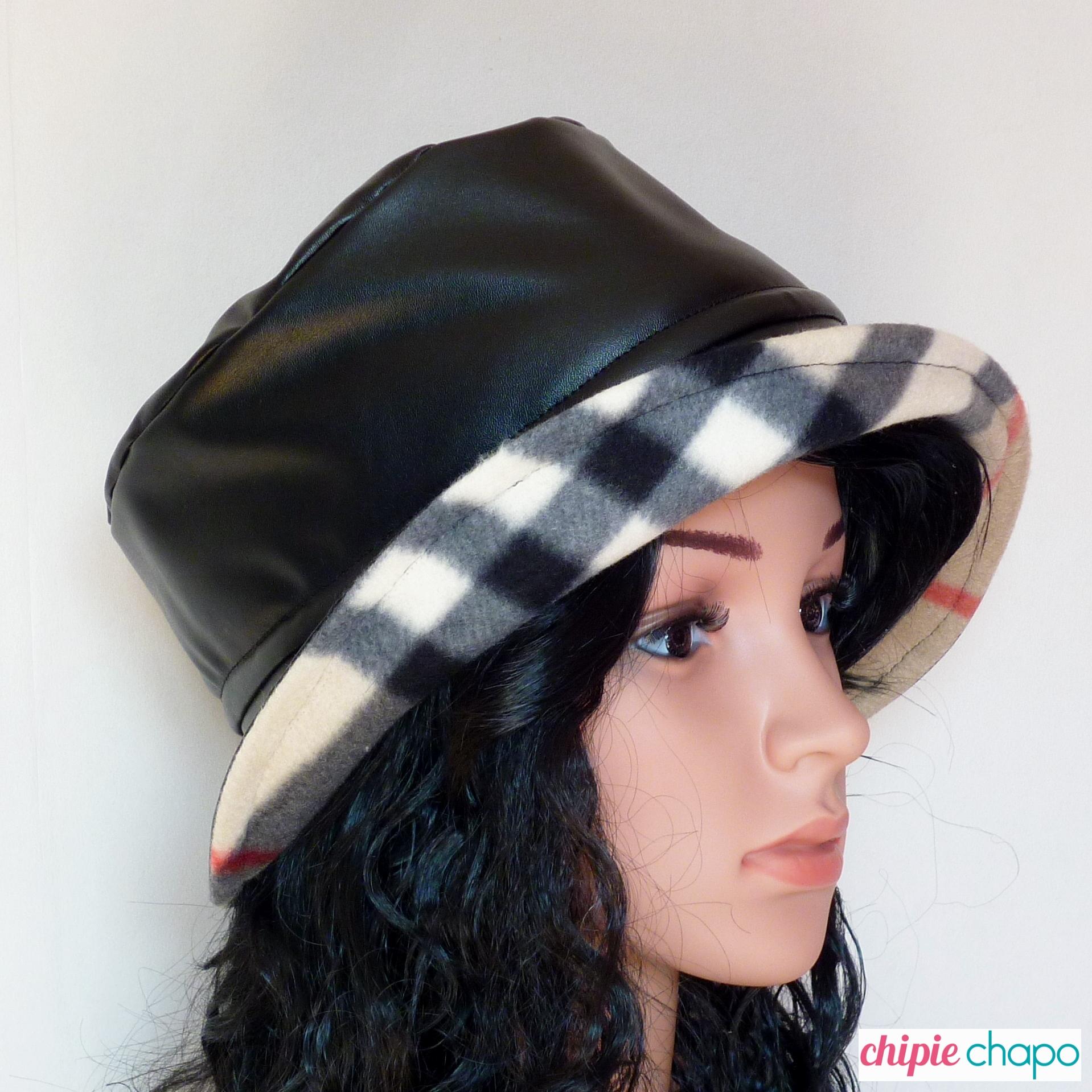 Les chapeaux de pluie