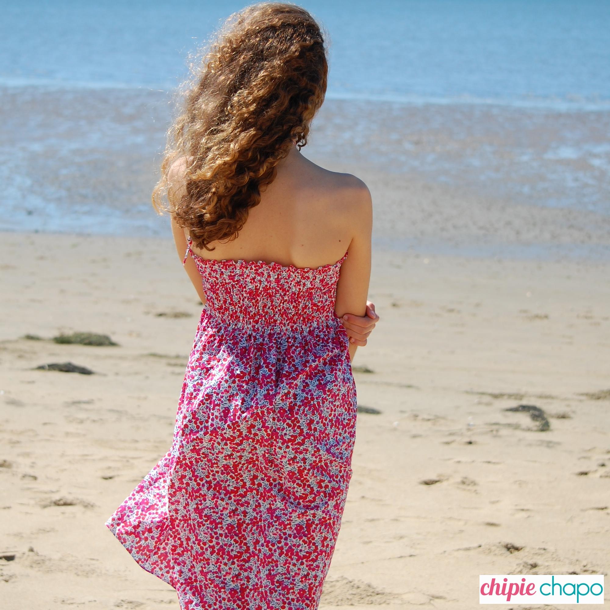 Robes jeune fille/femme