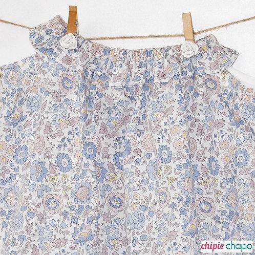 "Robe ""D'Anjo bleu"""