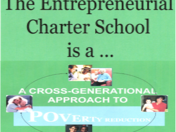 Entrepreneurial Charter School