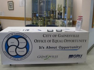 City of Gainesville Charter Office of Equal Oppurtunity