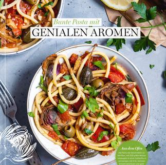 So isst Italien - Artischocken