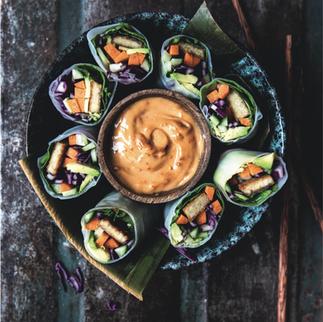 Bali - das Kochbuch