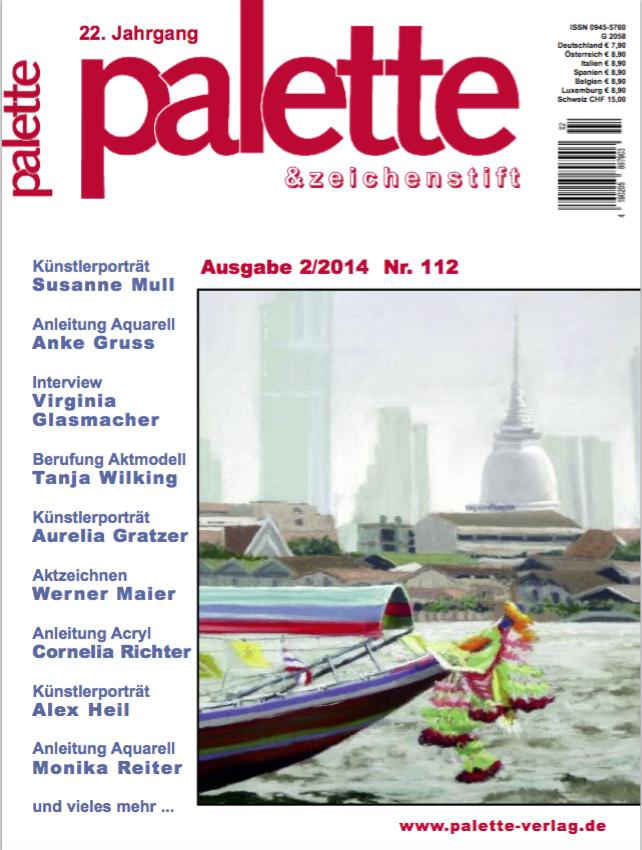 Palette 2/2014