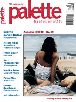 Palette 3/2010