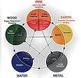 TFH Five Element Chart