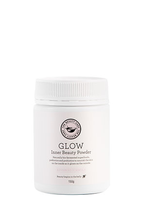 Glow Inner Beauty Powder by The Beauty Chef