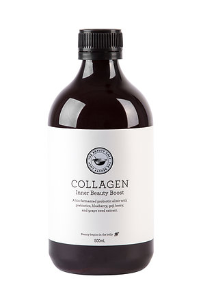 COLLAGEN Inner Beauty Boost by The Beauty Chef