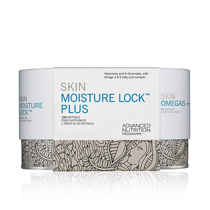 Skin Moisture Lock Plus