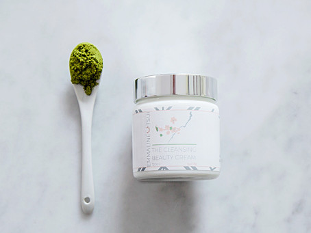 Introducing The New Cleansing Beauty CREAM