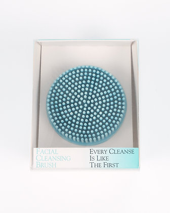The Cleansing Brush