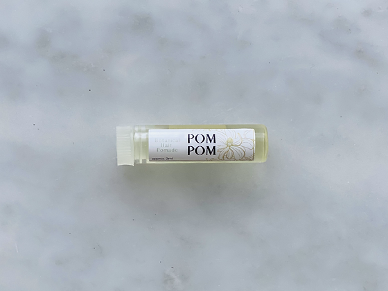 Pom Pom Botanical Hair Pomade 2ml