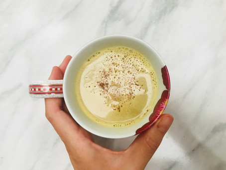 The ULTIMATE Self-Care Bedtime Drink