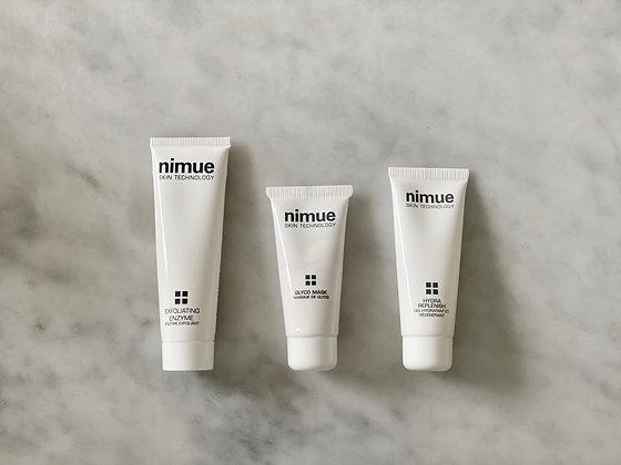 NIMUE - DIY Home Facial Peel Kit