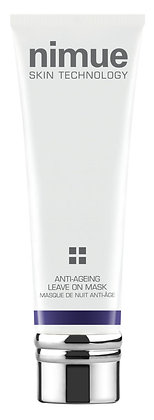 Anti Ageing Leave On Mask