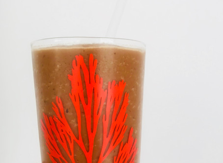 RECIPE: The Mocha Frappe At Home