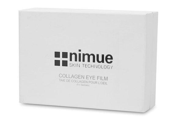 Collagen Eye Film