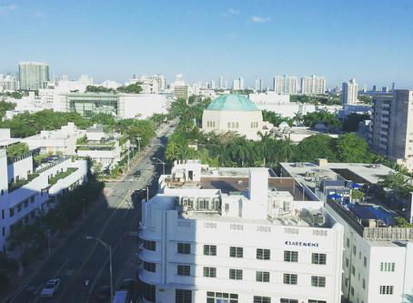 TRAVEL: Miami Special