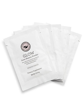 SALE Glow Inner Beauty Powder Travel Sachets by The Beauty Chef