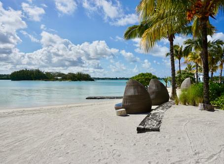 TRAVEL: Let's Go East! Part 1 - Visiting Shangri-La | Le Touessrok Mauritius