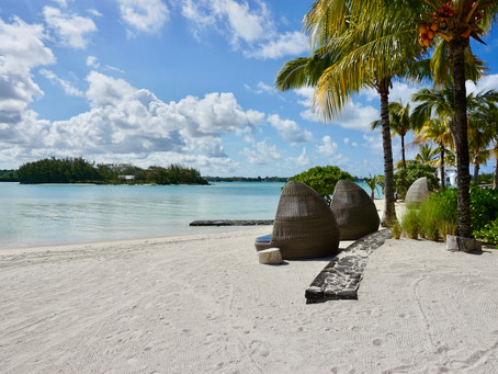 TRAVEL: Let's Go East! Part 1 - Visiting Shangri-La | Le Touessrok Mauritius