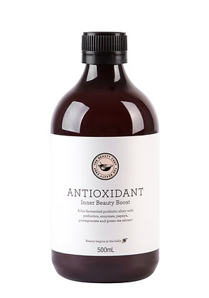 ANTIOXIDANT Inner Beauty Boost by The Beauty Chef