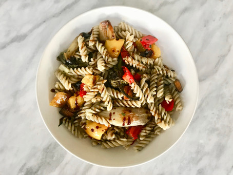 3 Great Things To Make With Roasted Veggies