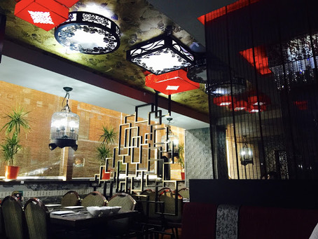 Top 5 Restaurants To Visit For CNY!