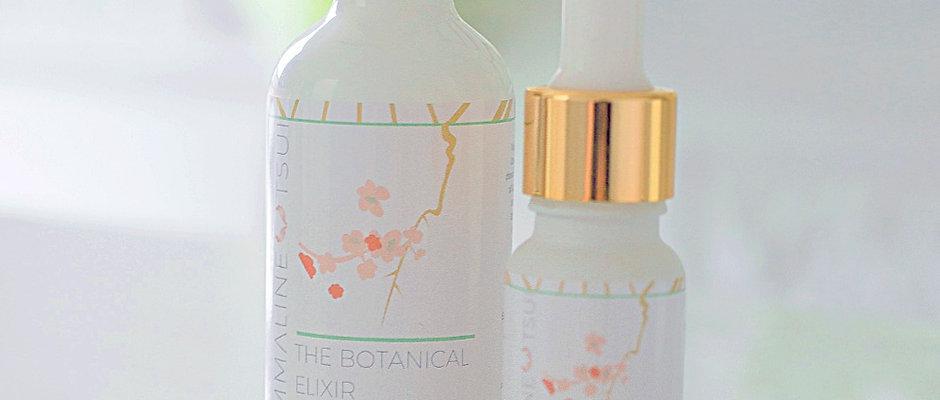 The Botanical Elixir