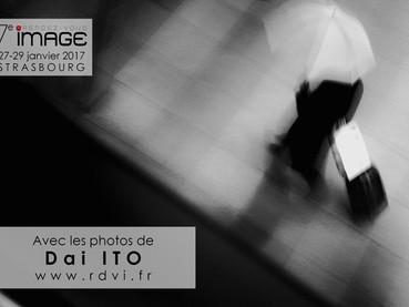 "Photo Festival ""7e Rendez-Vous Image"" at Strasbourg, France"