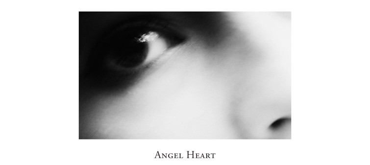 "Special Exhibition of ""Angel Heart"" at Shin-Bungeiza, Tokyo"
