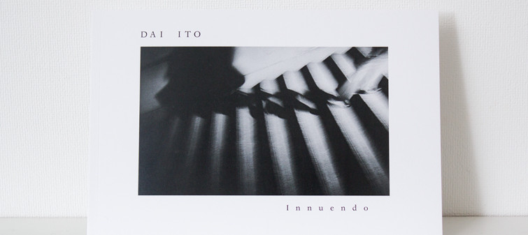 """Photo Book """"Innuendo"""" is Now Available"""