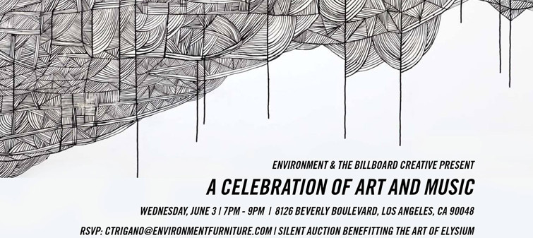 A Celebration of Art and Music