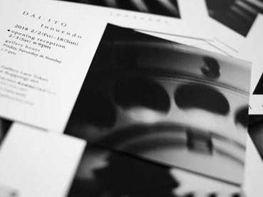 """""""Innuendo"""", Solo Exhibition in Tokyo, Japan"""