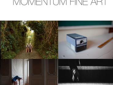 Momentum Fine Art