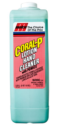 Coral-P™_Lotion_Hand_Cleaner_with_Pumice