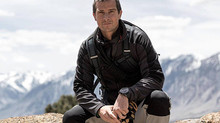 Bowen Therapy, Pain, Sport Injuries  See how Bear Grylls uses Bowen Therapy to keep himself in peak