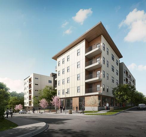 Cascade Condominiums - 5.28.2020 - High.