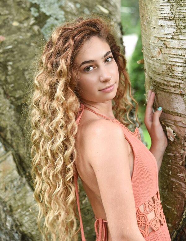 Allegra Rosa