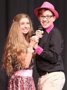 Allegra Rosa - High School Musical - Sharpay Evans - 2016