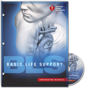 BLS Provider/for healthcare providers