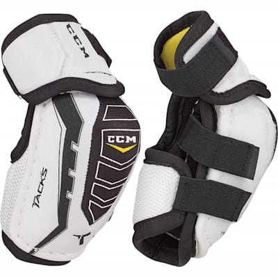 CCM ULTRA TACKS YOUTH ELBOW PADS