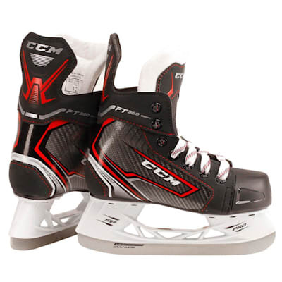 CCM JETSPEED FT360 YOUTH SKATES
