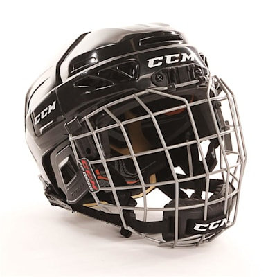 CCM FITLITE 3DS YOUTH COMBO HELMET