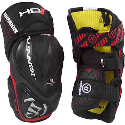 WARRIOR DYNASTY HD1 INT ELBOW PADS