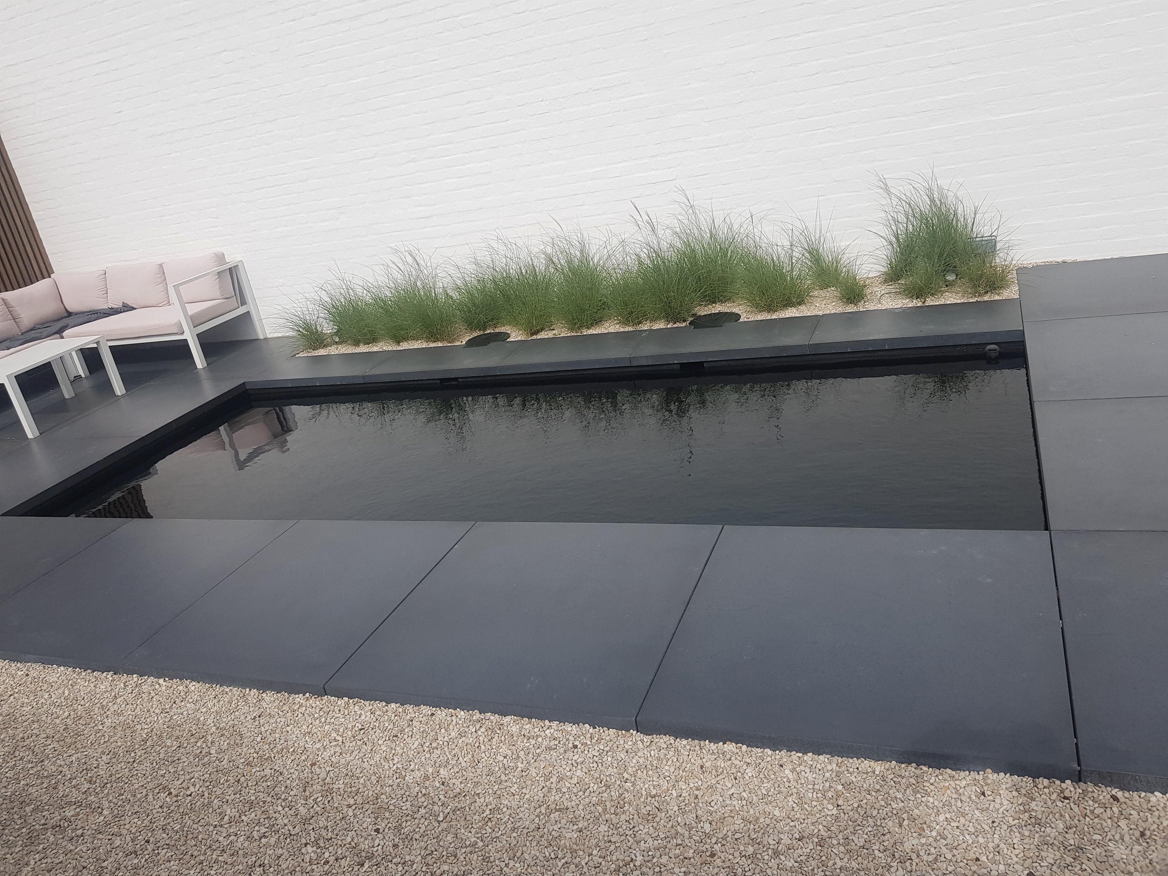 hdpe pool