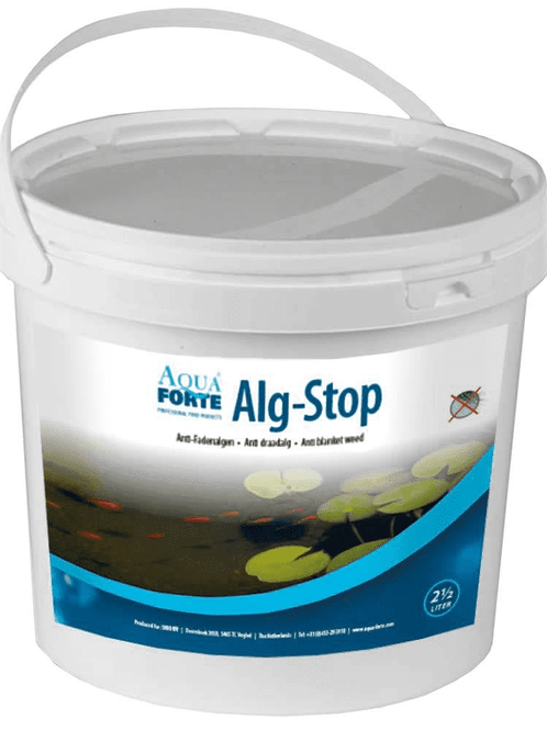 Alg-Stop, AquaForte 5kg