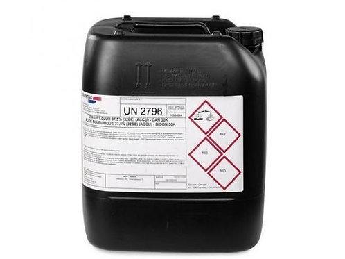 pH-Min vloeibaar zwavelzuur 37.5%  (30kg)