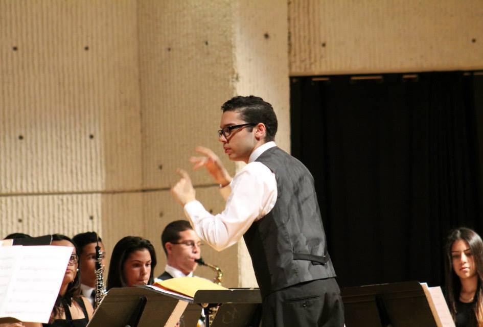 Fantasies of a Concert - Premiere
