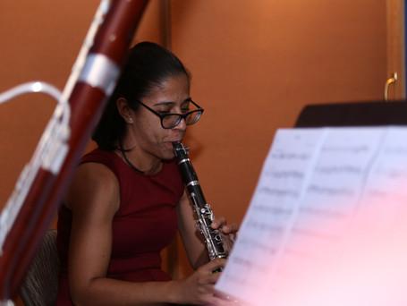 Recording of Sophia - Erika Silva